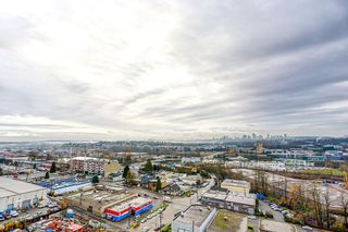 Photo 11: 1605 2077 ROSSER AVENUE - LISTED BY SUTTON CENTRE REALTY in Burnaby: Brentwood Park Condo for sale (Burnaby North)  : MLS®# R2126036
