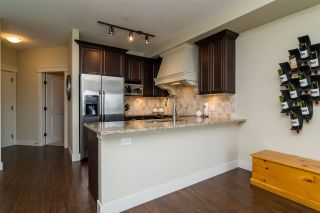 "Photo 7: 308 19530 65 Avenue in Surrey: Clayton Condo for sale in ""WILLOW GRAND"" (Cloverdale)  : MLS®# R2161663"