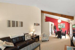 Photo 12: 418 1005 McKenzie Ave in Saanich: SE Quadra Condo for sale (Saanich East)  : MLS®# 842335