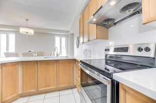 Photo 9: 4966 Southampton Drive in Mississauga: Churchill Meadows House (3-Storey) for sale : MLS®# W5166660