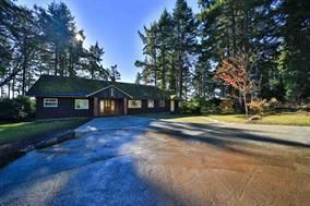 Photo 1: 5841 5851 Sunshine Coast Highway in Sechelt: Home for sale : MLS®# R2013448