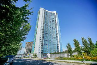 "Photo 2: 1201 4189 HALIFAX Street in Burnaby: Brentwood Park Condo for sale in ""AVIARA"" (Burnaby North)  : MLS®# R2204885"