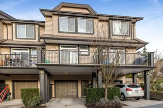 "Photo 38: 32 13819 232 Street in Maple Ridge: Silver Valley Townhouse for sale in ""THE BRIGHTON"" : MLS®# R2546222"