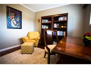Photo 12: 5230 SHELBY CT in Burnaby: Deer Lake Place House for sale (Burnaby South)  : MLS®# V1112661