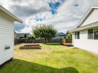 Photo 33: 2001 VALLEY VIEW DRIVE in COURTENAY: CV Courtenay East House for sale (Comox Valley)  : MLS®# 770574