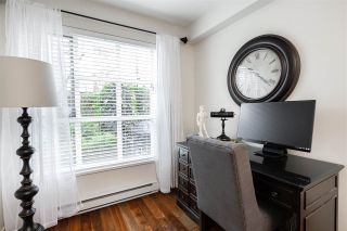 """Photo 15: 106 2161 W 12TH Avenue in Vancouver: Kitsilano Condo for sale in """"The Carlings"""" (Vancouver West)  : MLS®# R2427878"""