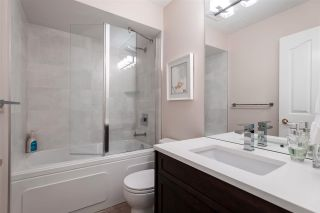 """Photo 26: 2251 HEATHER Street in Vancouver: Fairview VW Townhouse for sale in """"THE FOUNTAINS"""" (Vancouver West)  : MLS®# R2593764"""
