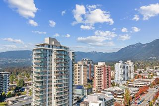 Photo 4: 1504 111 E 13TH STREET in North Vancouver: Central Lonsdale Condo for sale : MLS®# R2622858