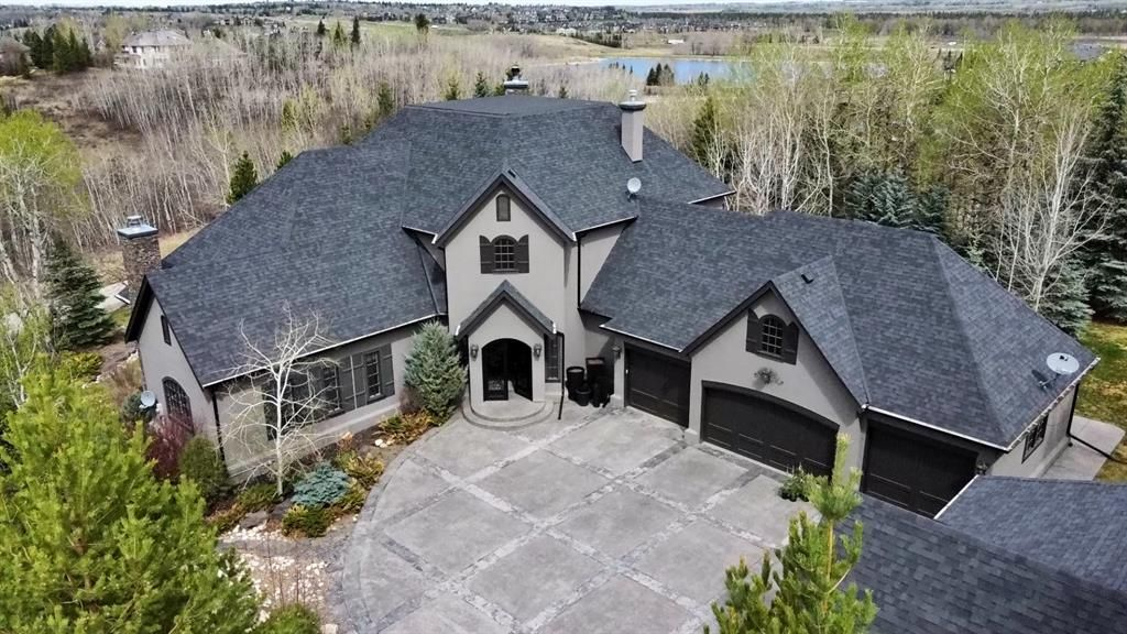 Main Photo: 19 Owl Haven in Rural Rocky View County: Rural Rocky View MD Detached for sale : MLS®# A1078245