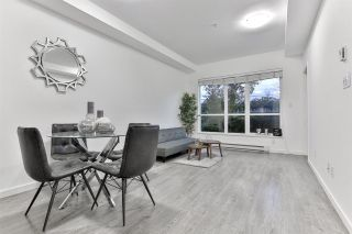 "Photo 1: 102 6440 194 Street in Surrey: Clayton Condo for sale in ""Waterstone"" (Cloverdale)  : MLS®# R2517548"