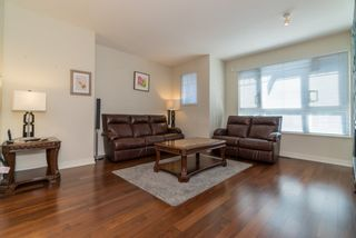 "Photo 8: 21 6188 BIRCH Street in Richmond: McLennan North Townhouse for sale in ""BRANDY WINE LANE"" : MLS®# R2201477"