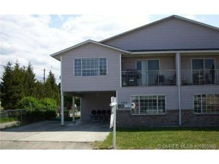 Photo 1: 721 Francis Avenue in Kelowna: Residential Detached for sale : MLS®# 10055980
