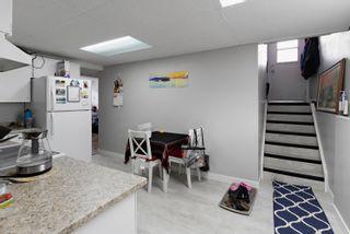 Photo 35: 3918 25 Avenue in Edmonton: Zone 29 House for sale : MLS®# E4250805