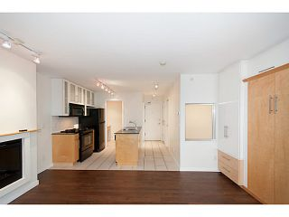 "Photo 1: 907 1225 RICHARDS Street in Vancouver: Downtown VW Condo for sale in ""Eden"" (Vancouver West)  : MLS®# V1086819"