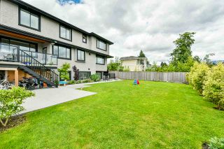"Photo 36: 1620 SPRINGER Avenue in Burnaby: Parkcrest House for sale in ""KENSINGTON WEST"" (Burnaby North)  : MLS®# R2493688"
