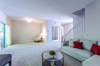 """Photo 8: 112 2979 PANORAMA Drive in Coquitlam: Westwood Plateau Townhouse for sale in """"DEERCREST"""" : MLS®# R2109374"""