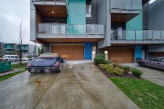 Main Photo: 31 3595 SALAL Drive in North Vancouver: Roche Point Townhouse for sale : MLS®# R2554136