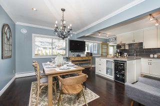 Photo 4: 5461 VENABLES Street in Burnaby: Parkcrest House for sale (Burnaby North)  : MLS®# R2361252