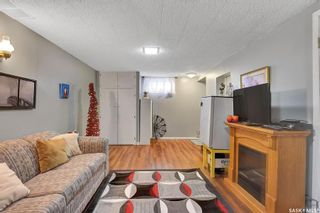 Photo 24: 11 Mathieu Crescent in Regina: Coronation Park Residential for sale : MLS®# SK840069