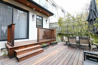 Photo 11: 264 Milan Street in Toronto: Moss Park House (3-Storey) for sale (Toronto C08)  : MLS®# C5053200