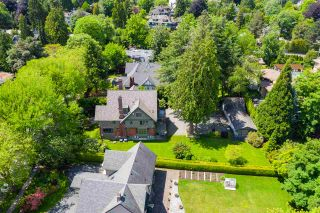 Photo 38: 1469 MATTHEWS Avenue in Vancouver: Shaughnessy House for sale (Vancouver West)  : MLS®# R2613442