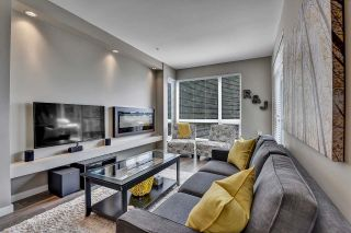 """Photo 11: 105 2238 WHATCOM Road in Abbotsford: Abbotsford East Condo for sale in """"Waterleaf"""" : MLS®# R2610127"""