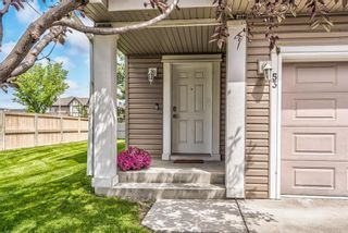 Photo 2: 53 Copperfield Court SE in Calgary: Copperfield Row/Townhouse for sale : MLS®# A1138050