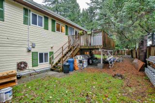 Photo 19: 21436 117 Avenue in Maple Ridge: West Central House for sale : MLS®# R2139746