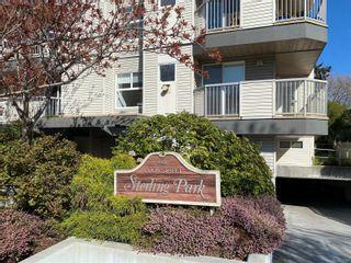 Photo 2: 305 445 Cook St in : Vi Fairfield West Condo for sale (Victoria)  : MLS®# 872597