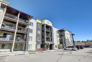 Photo 34: 3103 625 Glenbow Drive: Cochrane Apartment for sale : MLS®# A1089029