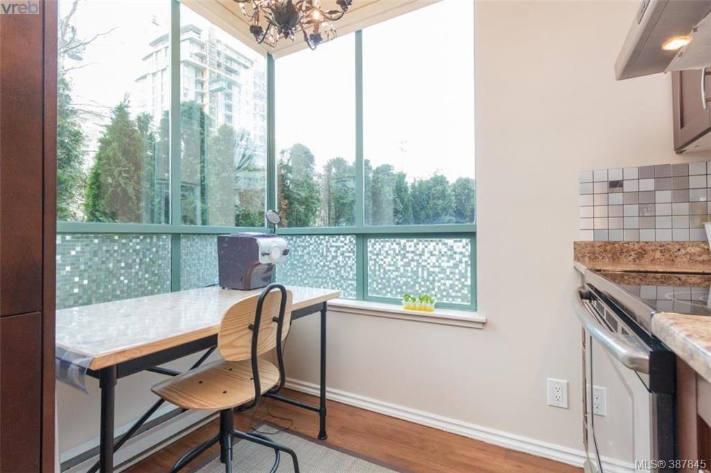 Photo 6: Photos: 203 1010 View St in VICTORIA: Vi Downtown Condo for sale (Victoria)  : MLS®# 779356
