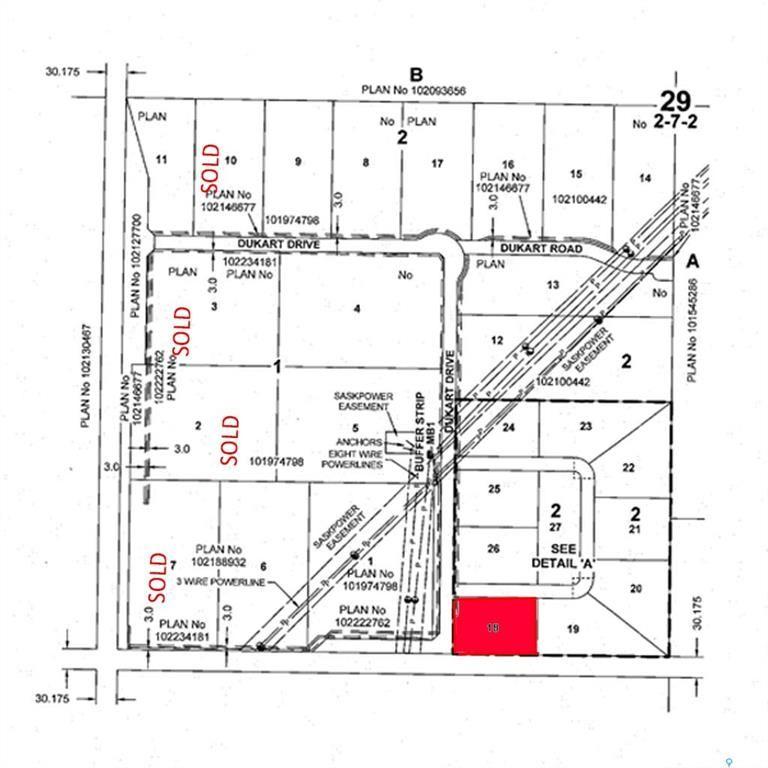 Main Photo: 302 Dukart Crescent in Estevan: Commercial for sale (Estevan Rm No. 5)  : MLS®# SK854113