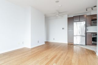 """Photo 3: 2404 1155 SEYMOUR Street in Vancouver: Downtown VW Condo for sale in """"BRAVA TOWERS"""" (Vancouver West)  : MLS®# R2618901"""
