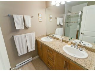 "Photo 13: 51 15151 34 Avenue in Surrey: Morgan Creek Townhouse for sale in ""SERENO"" (South Surrey White Rock)  : MLS®# F1412695"