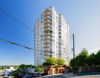 """Photo 28: 703 328 CLARKSON Street in New Westminster: Downtown NW Condo for sale in """"Highbourne Tower"""" : MLS®# R2585007"""