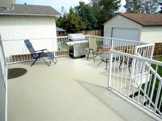 Photo 12: 586 OTTER Crescent in Prince George: Lakewood House for sale (PG City West (Zone 71))  : MLS®# R2398593