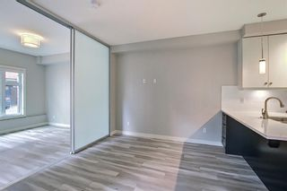 Photo 8: 109 1720 10 Street SW in Calgary: Lower Mount Royal Apartment for sale : MLS®# A1107248