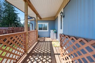 Photo 19: 51 390 Cowichan Ave in : CV Courtenay East Manufactured Home for sale (Comox Valley)  : MLS®# 873270