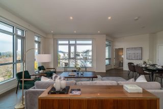 """Photo 6: 605 5289 CAMBIE Street in Vancouver: Cambie Condo for sale in """"CONTESSA"""" (Vancouver West)  : MLS®# R2553208"""