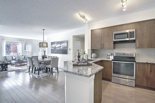 Photo 10: 110 838 19 Avenue SW in Calgary: Lower Mount Royal Apartment for sale : MLS®# A1073517