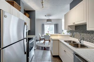 Photo 2: 302 44 6A Street NE in Calgary: Bridgeland/Riverside Apartment for sale : MLS®# A1128781