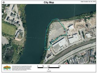 Main Photo: 1 to 5 1740 KELLY DOUGLAS ROAD in Kamloops: Valleyview Land Only for lease : MLS®# 162026