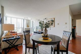 """Photo 8: 10E 6128 PATTERSON Avenue in Burnaby: Metrotown Condo for sale in """"Grand Central Park Place"""" (Burnaby South)  : MLS®# R2454140"""