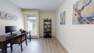 """Photo 34: 402 340 GINGER Drive in New Westminster: Fraserview NW Condo for sale in """"FRASER MEWS"""" : MLS®# R2599521"""