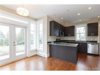 Photo 7: B 7886 Wallace Dr in SAANICHTON: CS Saanichton Half Duplex for sale (Central Saanich)  : MLS®# 679921