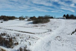 Photo 46: 275033 RANGE ROAD 22 in Rural Rocky View County: Rural Rocky View MD Detached for sale : MLS®# A1106587
