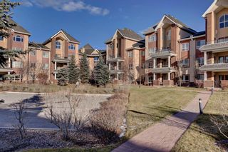 Photo 2: 328 30 Sierra Morena Landing SW in Calgary: Signal Hill Apartment for sale : MLS®# A1149734