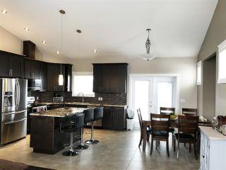 """Photo 3: 10612 109A Street in Fort St. John: Fort St. John - City NW House for sale in """"SUNSET RIDGE"""" (Fort St. John (Zone 60))  : MLS®# R2347982"""