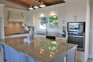 Photo 7: 1184 KILMER ROAD in North Vancouver: Lynn Valley House for sale : MLS®# R2347099