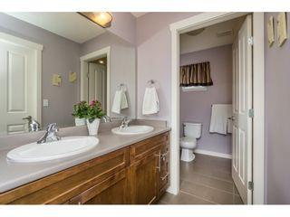 "Photo 17: 7 6635 192 Street in Surrey: Clayton Townhouse for sale in ""LEAFSIDE LANE"" (Cloverdale)  : MLS®# R2123190"